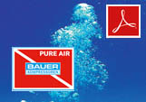Сертификация BAUER PureAir